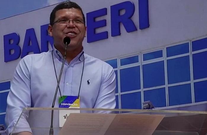 PSDB Barueri Magoo