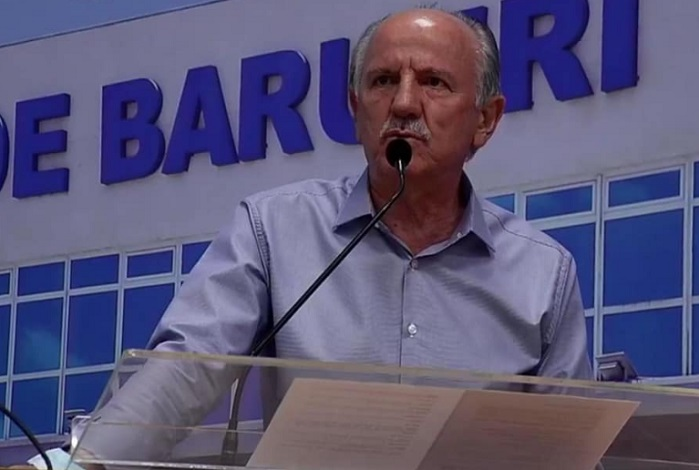PSDB Barueri Piteri