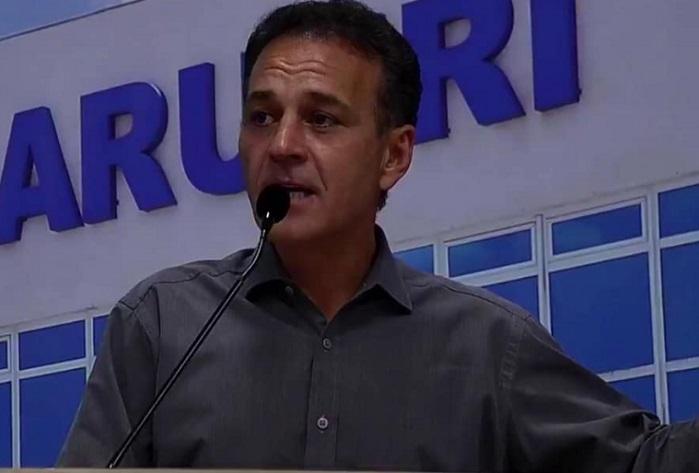 PSDB Barueri Rogerio