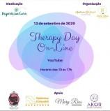 Participe do Therapy Day no dia 12