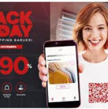 Black Friday: Parque Shopping Barueri oferece produtos a partir de R$1,00 e 80 itens com 90% de desconto