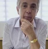 Prefeito Rubens Furlan, de Barueri, anunciou que está com Covid19