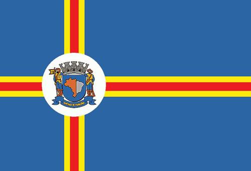 bandeira santana parnaiba