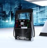 Gilbarco Veeder-Root, sediada em Barueri, lança bomba de combustível inteligente com tecnologia e design nacionais