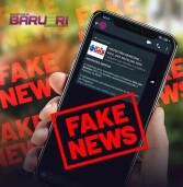Prefeitura de Barueri informa: É Fake News o Vale Gás Natalino