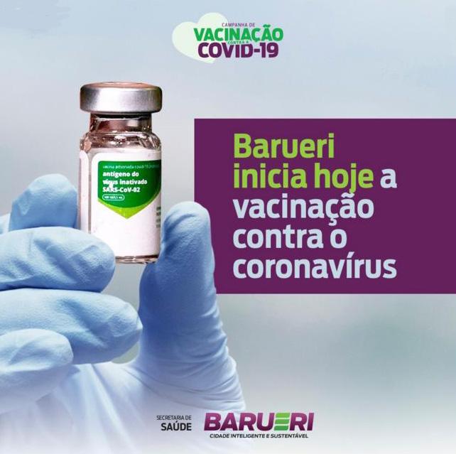 banner vacinação barueri