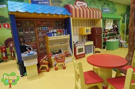 programação kids parque shopping