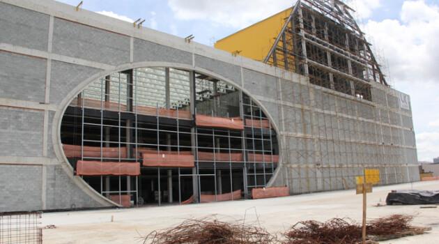 Barueri – Praça das Artes será referência cultural no Estado de São Paulo