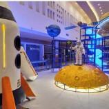 Parque Shopping Barueri inaugura atração Passeio nas Estrelas