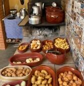 Agende, quando a pandemia passar: visita ao Café Colonial Recanto em Boituva