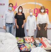Campanha Vacina Solidária gera primeira remessa ao Fundo Social