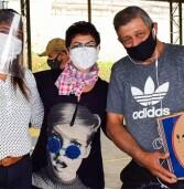 Fundo Social de Solidariedade de Santana de Parnaíba entrega cestas básicas