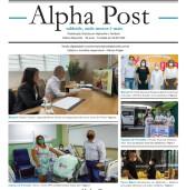 Alpha Post de abril. Resumo do mês, leia aqui.