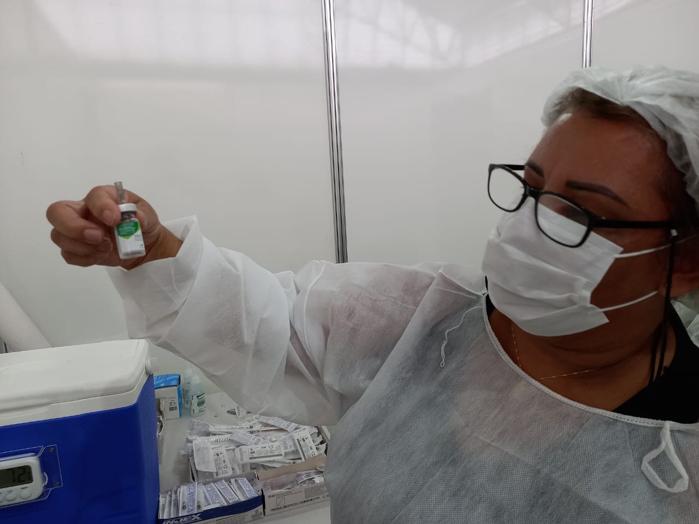 vacina da gripe.699 Jr. Holanda