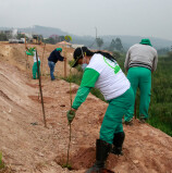 Santana de Parnaíba realiza Semana do Meio Ambiente de 05 a 11 de junho