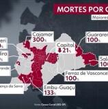 Erro da Globo – Barueri questiona Globo sobre informação equivocada na pandemia