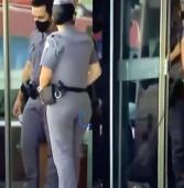 Mezanino de loja no Mackenzie Mall despenca e fere funcionários