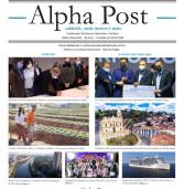 Leia aqui, o Alpha Post do mês de julho
