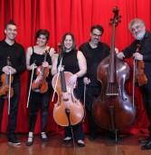 Quinteto de Cordas de Barueri faz apresentação on-line nesta quinta, 26