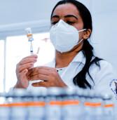 Santana de Parnaíba apresentou queda no número de óbitos em relação ao coronavírus