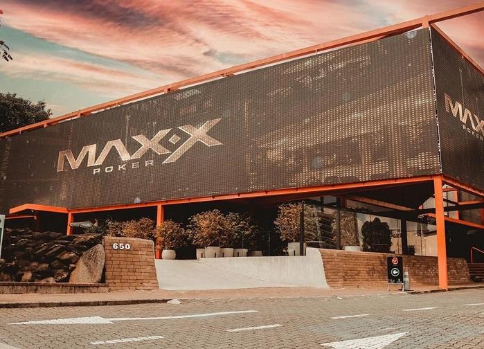 Maxx.fachada