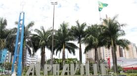 Alphaville completa 48 anos com forte projeção no País e no mundo. Homenagem da Prefeitura de Barueri.