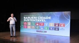 Barueri implementa Agenda 2030 de Desenvolvimento Sustentável da ONU