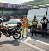 CCR – Campanhas focam prudência dos motociclistas no trânsito têm Pit Stop amanhã na Alameda Madeira em Alphaville