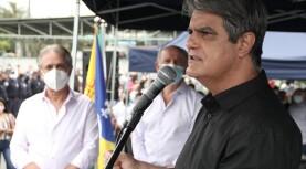 Coronel Rinaldo Pereira é o novo secretário de Segurança e Mobilidade Urbana de Barueri